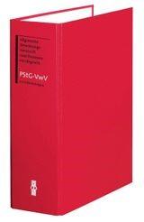 Allgemeine Verwaltungsvorschrift zum Personenstandsgesetz : PStG-VwV mit Erläuterungen | Schmitz / Bornhofen / Müller, 2010 (Cover)