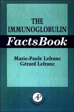 Abbildung von Lefranc | The Immunoglobulin FactsBook | 2001