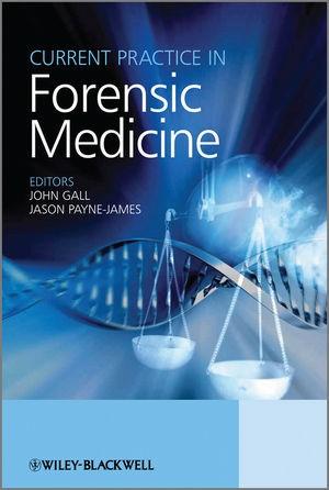 Abbildung von Gall | Current Practice in Forensic Medicine | 2011