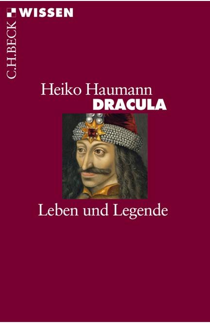 Cover: Heiko Haumann, Dracula