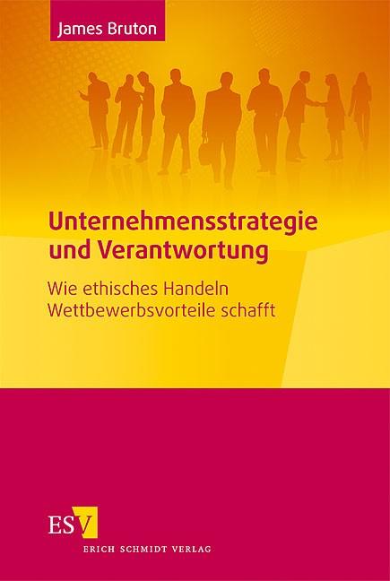 Unternehmensstrategie und Verantwortung | Bruton, 2011 | Buch (Cover)