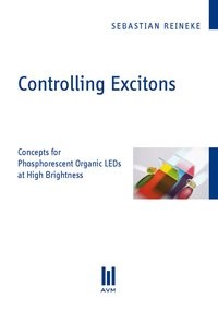 Controlling Excitons | Reineke, 2011 (Cover)