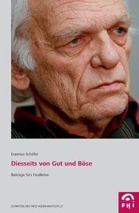 Diesseits von Gut und Böse | Jung / Schmitz / Zaib, 2011 | Buch (Cover)