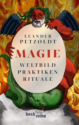 Abbildung von Petzoldt, Leander   Magie   2011   Weltbild, Praktiken, Rituale   6015