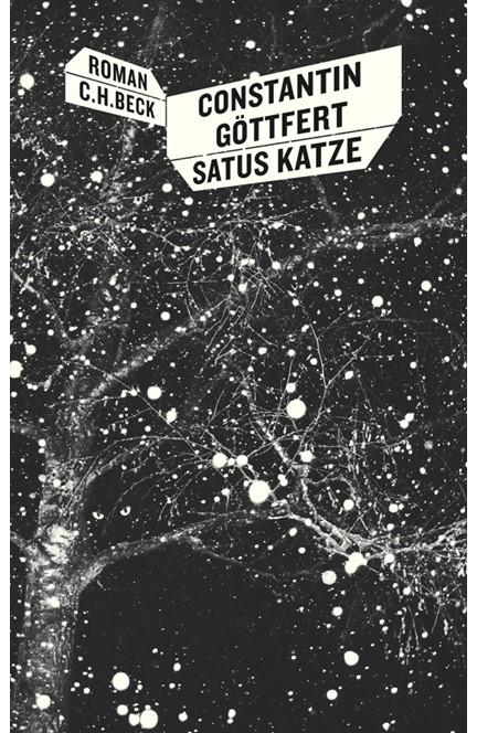 Cover: Constantin Göttfert, Satus Katze