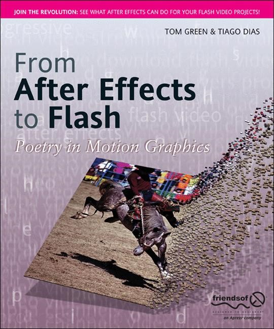 Abbildung von Green / Dias | From After Effects to Flash | 1st ed. | 2006