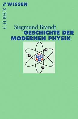 Abbildung von Brandt, Siegmund | Geschichte der modernen Physik | 2011 | 2723