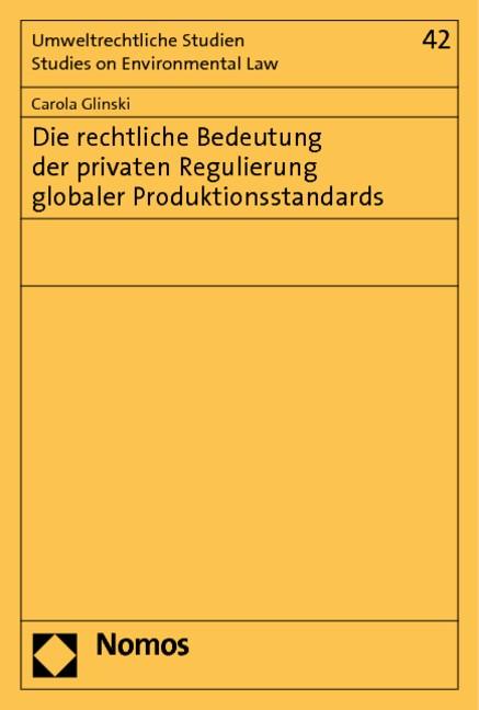 Produktabbildung für 978-3-8329-5826-8