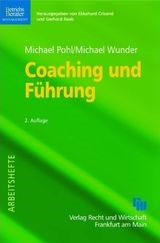 Coaching und Führung | Pohl / Wunder, 2010 | Buch (Cover)
