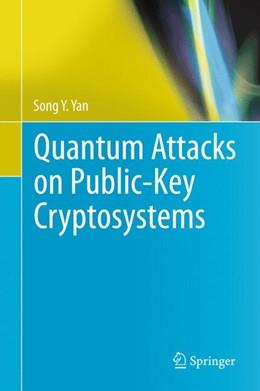Abbildung von Yan | Quantum Attacks on Public-Key Cryptosystems | 2013