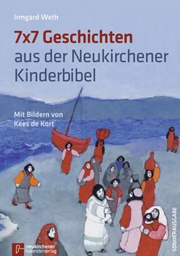 Abbildung von Weth | 7x7 Geschichten aus der Neukirchener Kinderbibel | 2018