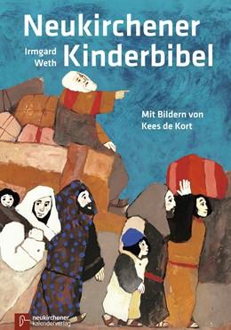 Abbildung von Weth | Neukirchener Kinderbibel | 2020 | Mit Bildern von Kees de Kort