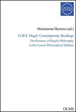 Abbildung von Herrero | G.W.F.Hegel: Contemporary Readings | 2011 | The Presence of Hegel's Philos... | 86