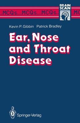 Abbildung von Gibbin / Bradley | Ear, Nose and Throat Disease | 1st Edition. | 1989