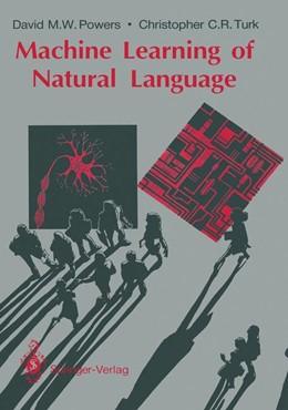 Abbildung von Powers / Turk | Machine Learning of Natural Language | 1. Auflage | 1989 | beck-shop.de