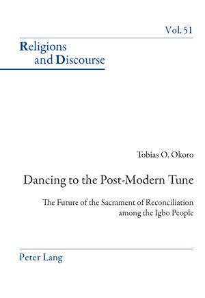 Dancing to the Post-Modern Tune | Okoro, 2010 | Buch (Cover)