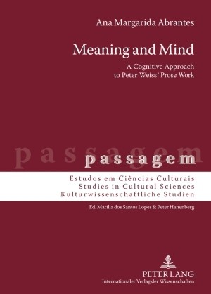 Meaning and Mind | Abrantes, 2010 | Buch (Cover)