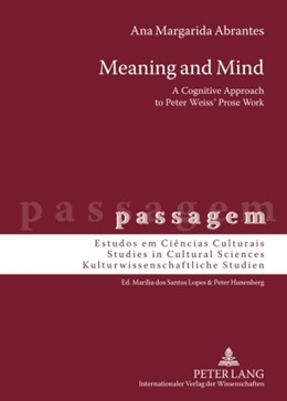 Abbildung von Abrantes | Meaning and Mind | 2010 | A Cognitive Approach to Peter ... | 3