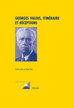 Abbildung von Dard | Georges Valois, itineraire et receptions | 2011 | 59