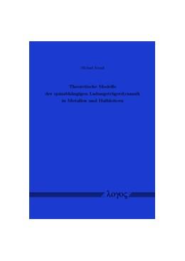 Abbildung von Krauß | Theoretische Modelle der spinabhängigen Ladungsträgerdynamik in Metallen und Halbleitern | 2010
