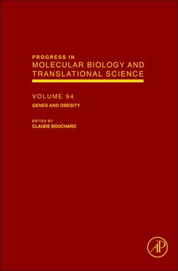 Abbildung von Genes and Obesity | 2010 | 94