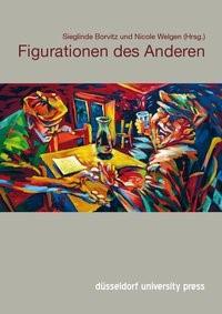Figurationen des Anderen | Borvitz / Welgen, 2011 | Buch (Cover)