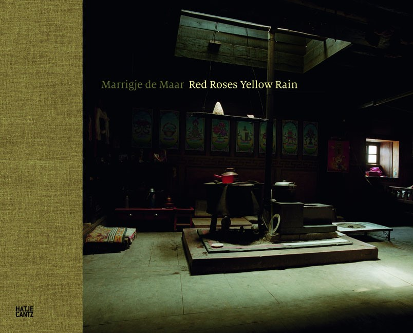 Marrigje de Maar | / Barents, 2011 | Buch (Cover)