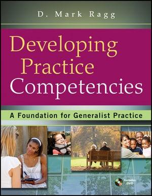 Abbildung von Ragg | Developing Practice Competencies | 1. Auflage | 2011