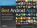 Abbildung von Mike Hendrickson / Brian Sawyer | Best Android Apps | 2010