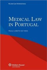 Iel Medical Law Portugal | Lobato de Faria, 2010 (Cover)