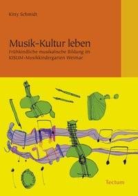 Abbildung von Schmidt | Musik-Kultur leben | 2009