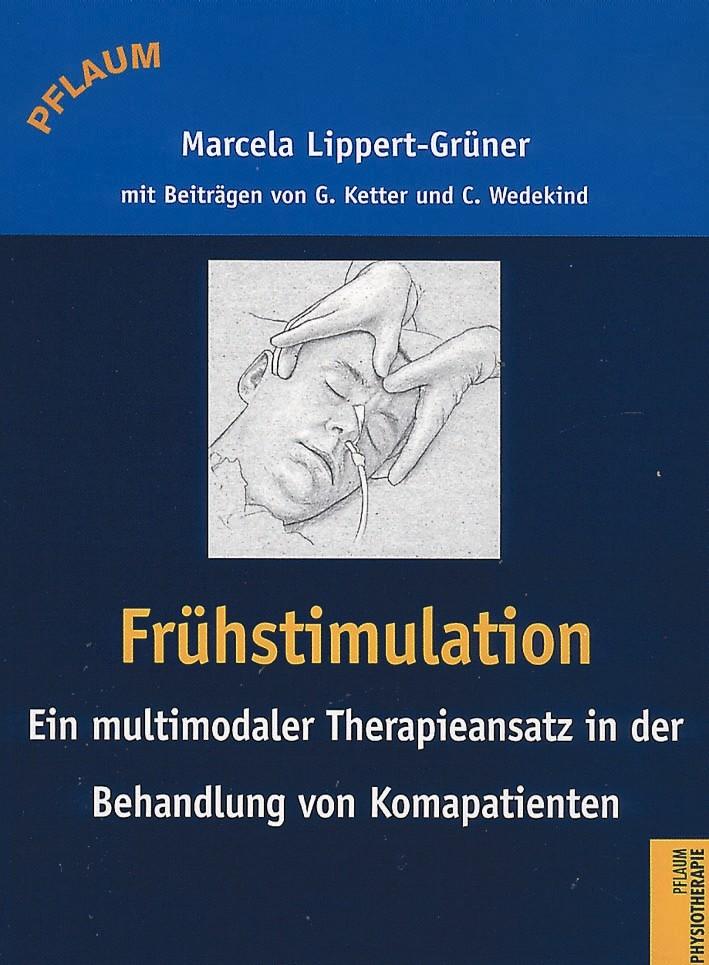 Frühstimulation | Lippert-Grüner / Liebenstund, 2002 | Buch (Cover)