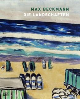 Abbildung von Mendes Bürgi / Peter | Max Beckmann | 2011 | Landschaften