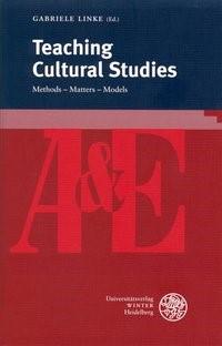 Teaching Cultural Studies   Linke, 2011   Buch (Cover)