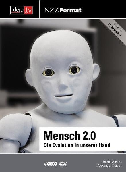 Abbildung von Mensch 2.0 | 2011