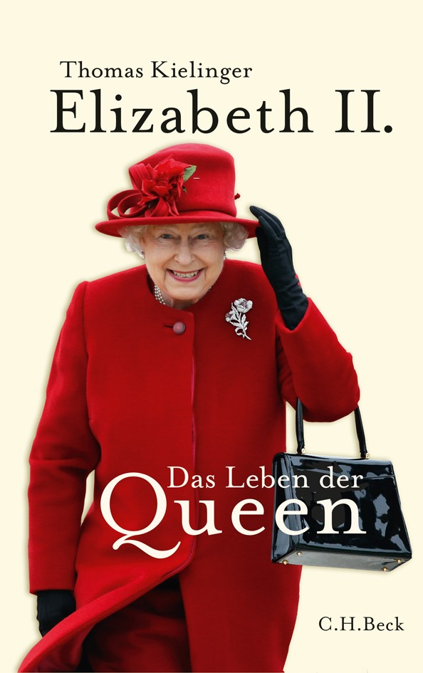 Elizabeth II. | Kielinger, Thomas | 3., durchgesehene Auflage, 2011 | Buch (Cover)