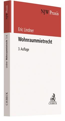 Abbildung von Lindner   Wohnraummietrecht   3. Auflage   2019   Band 19