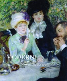 Abbildung von Krämer / Hollein   Kunst der Moderne (1800-1945) im Städel Museum   2011