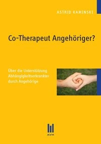 Co-Therapeut Angehöriger? | Kaminski, 2011 | Buch (Cover)