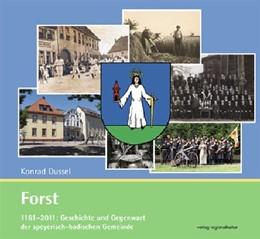 Abbildung von Dussel | Forst | 2011 | 1161-2011: Geschichte und Gege...