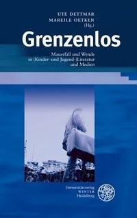 Grenzenlos | Oetken / Dettmar, 2010 | Buch (Cover)