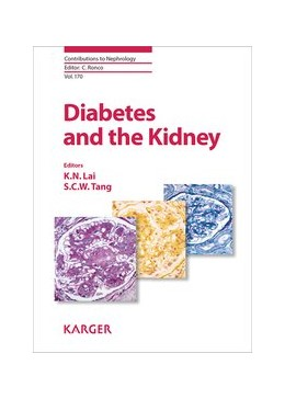 Abbildung von Lai / Tang | Diabetes and the Kidney | 2011 | 170