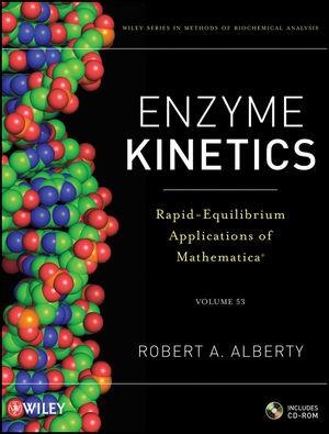 Abbildung von Alberty | Enzyme Kinetics | 2011