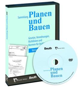 Abbildung von Sammlung Planen und Bauen auf DVD   2010   Grundversion inkl. aller bishe...