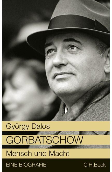 Cover: György Dalos, Gorbatschow