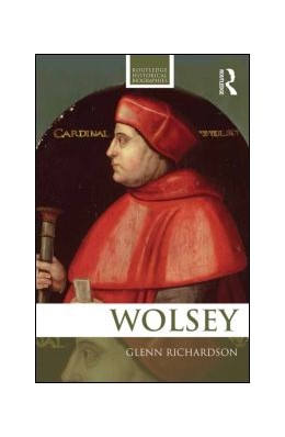 Abbildung von Richardson | WOLSEY | 1. Auflage | 2020 | beck-shop.de