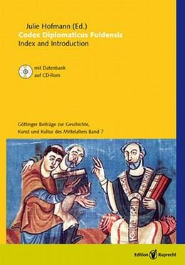 Abbildung von Hofmann | Codex Diplomaticus Fuldensis | 2019 | Index and Introduction | 7