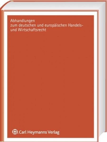 Die Behandlung von Vorrats- und Vorrats- und Mantelgesellschaften | Wimber, 2011 | Buch (Cover)
