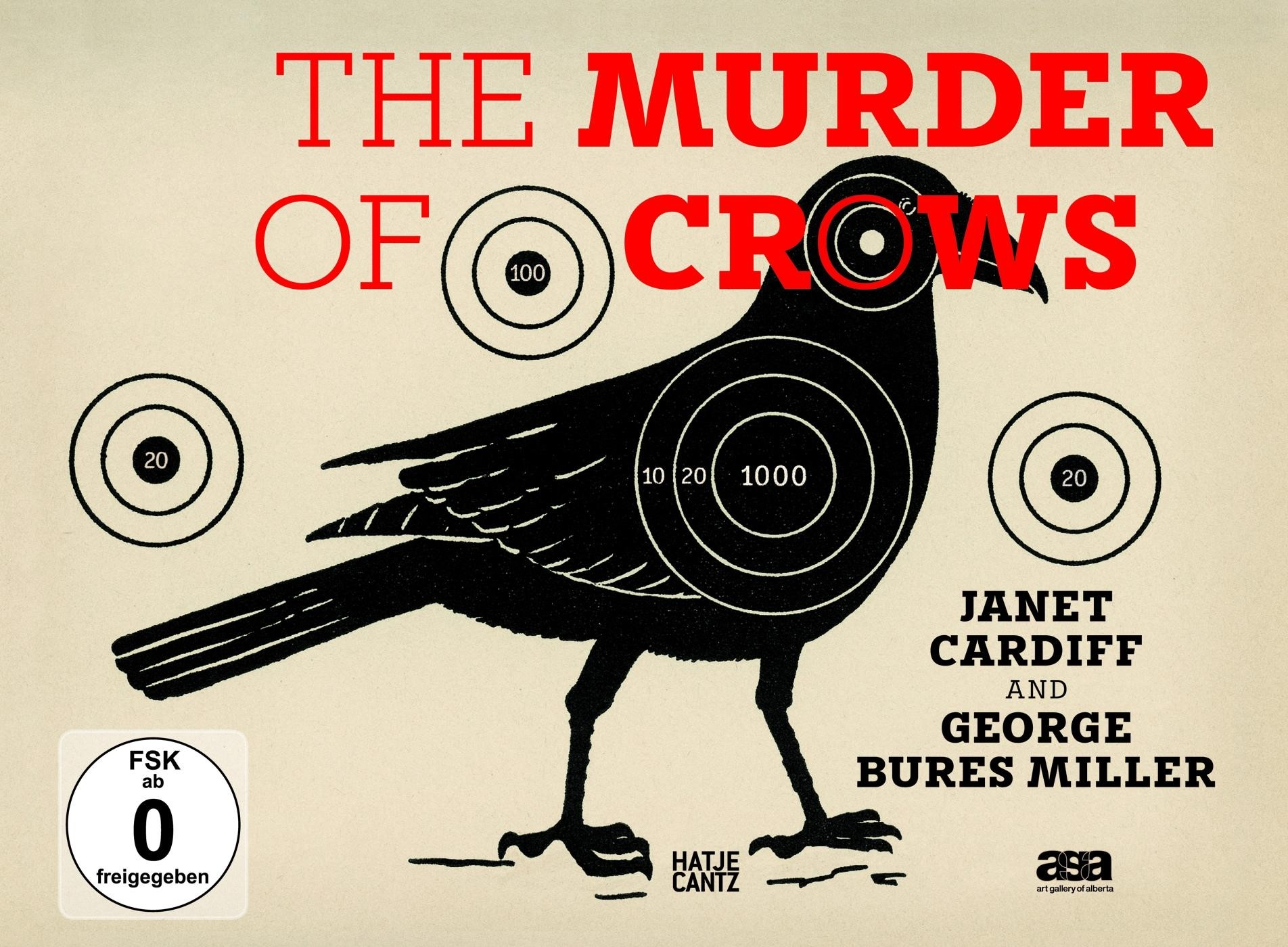 Abbildung von / Crowston | Janet Cardiff & George Bures Miller | 2011