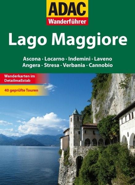 Abbildung von ADAC Wanderführer Lago Maggiore | 2011